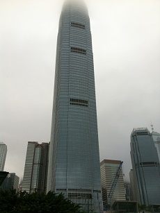 IFC香港