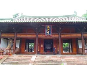 台州龍興寺