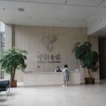 中国通信服務 中国電信本社ビルに本社を構える