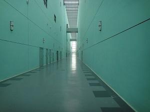 10万平米の工場棟
