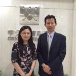 中国通信服務 侯執行役員「より多くの日本人投資家に当社のことを知ってほしい」