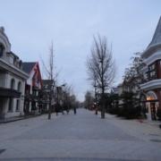 大連 旧日本人街