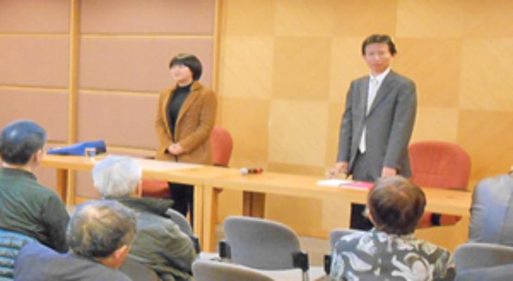 上海勉強会 2013年3月15日(金)